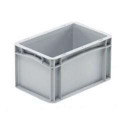Pojemnik skrzynka plastikowa pełna B/LX 300x200x170