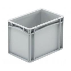 Pojemnik skrzynka plastikowa pełna B/LX 300x200x220