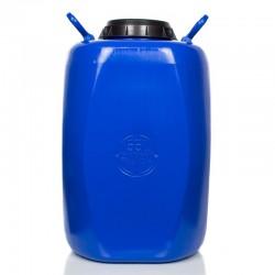 Beczka bańka plastikowa 55 L